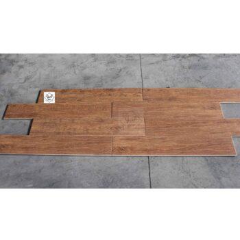 Gạch lát nền nhập khẩu trung quốc vân gỗ WM15811-1