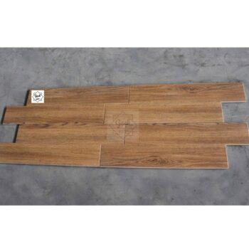 gạch lát nền nhập khẩu trung quốc vân gỗ WM15876-1