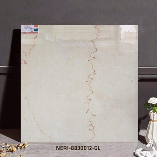 Gạch lát nền nhập khẩu Ấn Độ Vàng NERI-8830012-GL -8